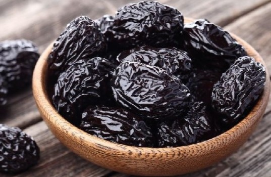 Prunes with Seed 'a.&x. Chrysanthou' 500g
