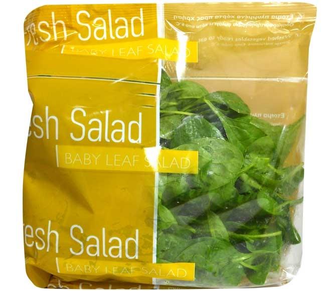 Spinach Baby Leaf Salad 'Eurofresh' 150g