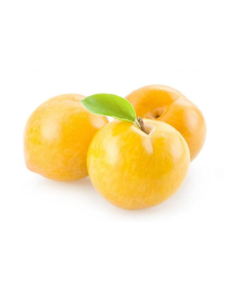 Yellow Prunes 500g