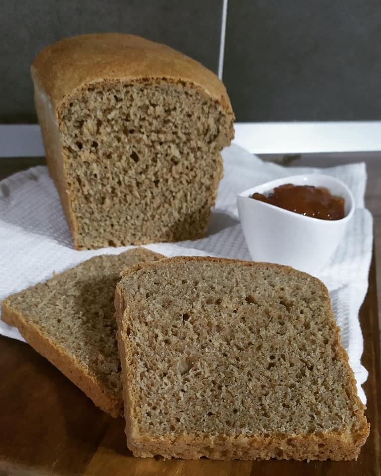 Whole Grain Bread Tomazou 600g