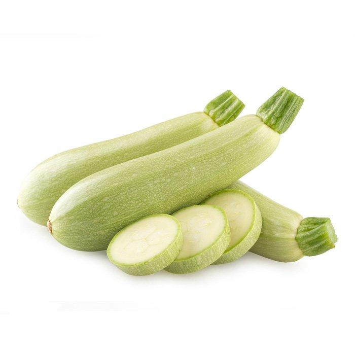 Zucchini White 500g