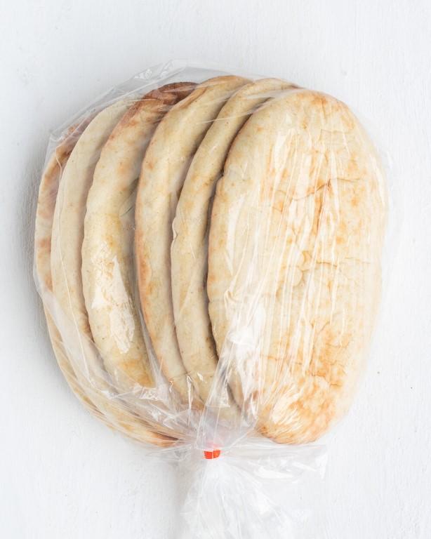 Pita For One Small Ioannou 10 Pcs