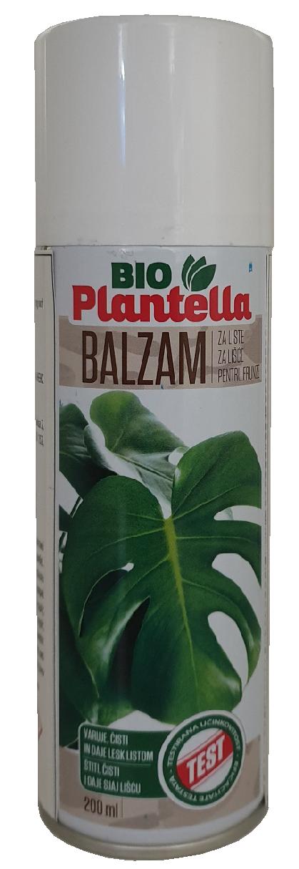 BIO PLANTELLA LEAFBALSAM 200CC