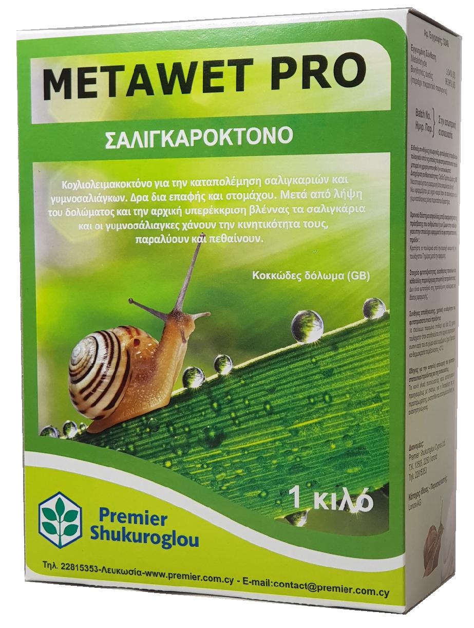METAWET PRO 1KG