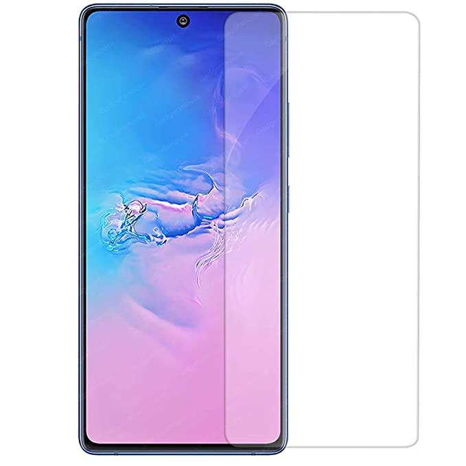 Tempered Glass 9H for Samsung Galaxy S10 Lite