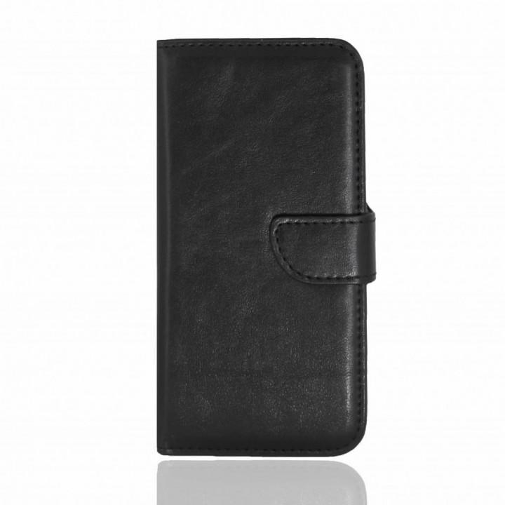Black Book Case for Samsung Galaxy A20s