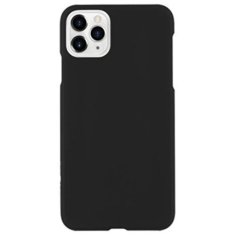 Grey Silicone Back Cover for iPhone 11 2019 XR