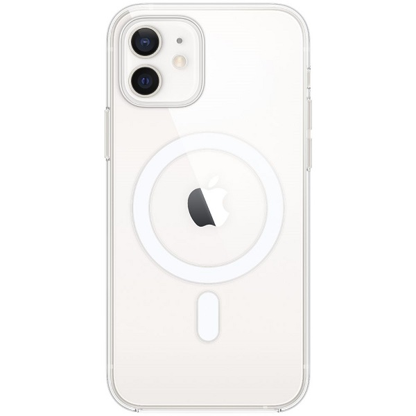 Magsafe Case for iPhone 12 / 12 Pro