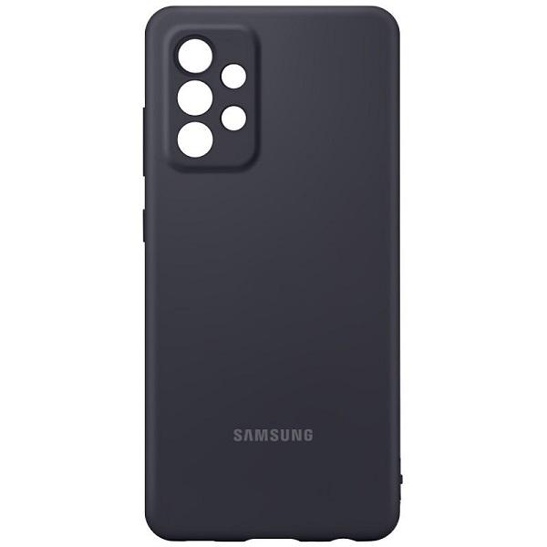 Back Case Samsung Galaxy A72 A725 black (Original)
