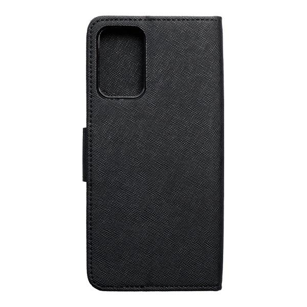 Black Book Flip Case for Samsung Galaxy A72
