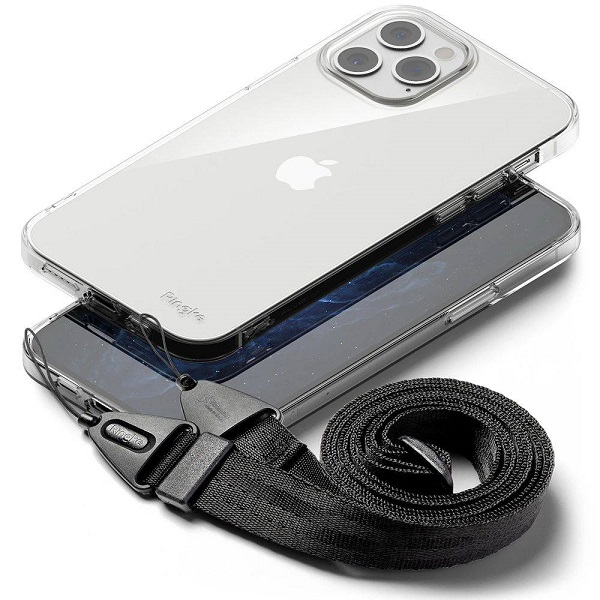 Ringke iPhone 12 Pro Max Case Air Clear
