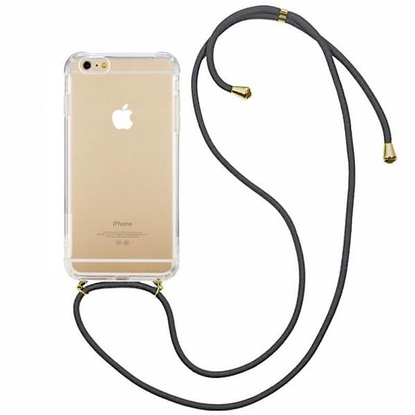 Back Cover Shockproof for Apple iPhone SE 2020/8/7 Transparent