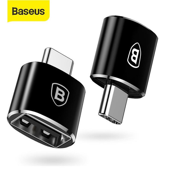Baseus Type-C Male to USB Female Adapter