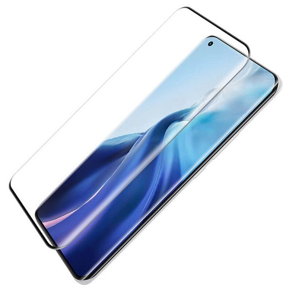 Tempered Glass Full Glue 9D for Xiaomi Mi 11