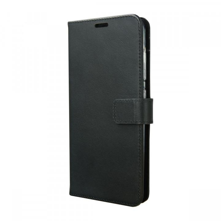 Black Book Case for Xiaomi Mi 8