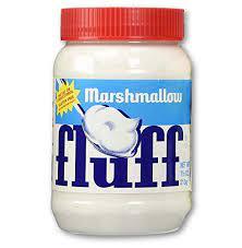 FLUFF Marshmallow spread