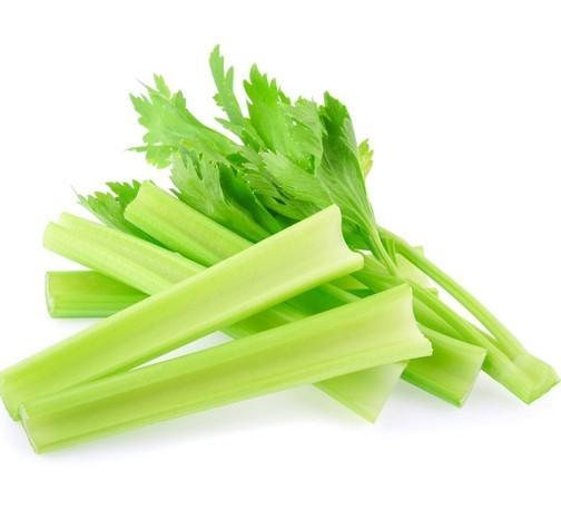 Celery Washed Packet +/- 600g