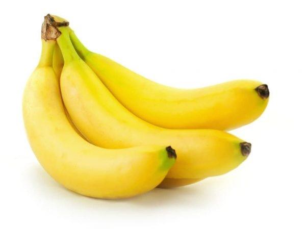 Bananas Cyprus 1kg