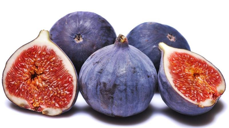 Figs Black 500g