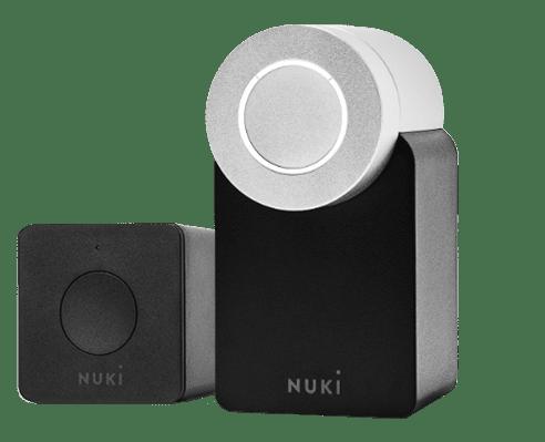 NUKI Smartlock Combo 2.0