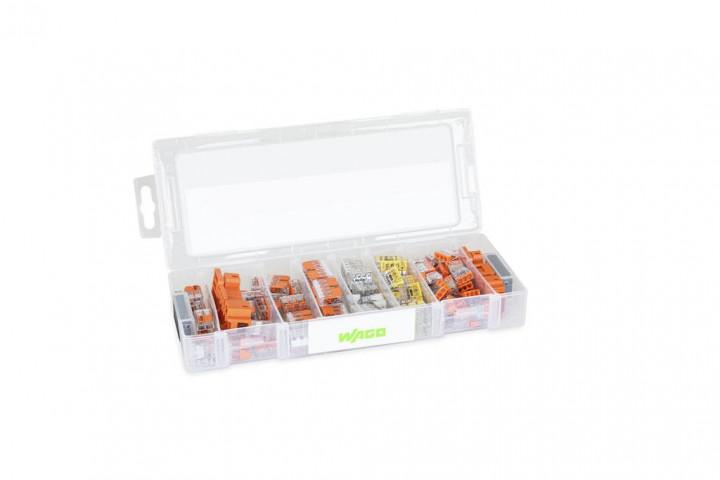 Splicing Connector Set L-BOXX® MICRO