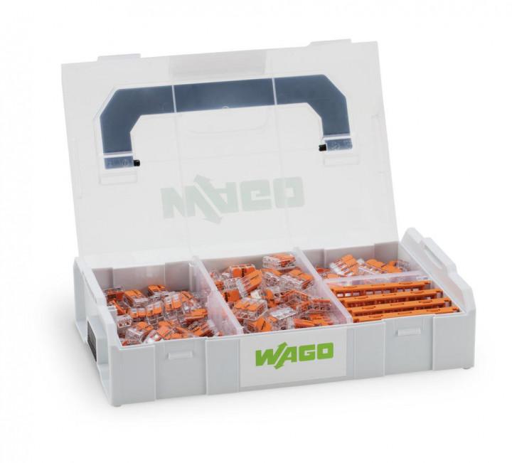 Splicing Connector Set L-BOXX® Mini - 221 Series