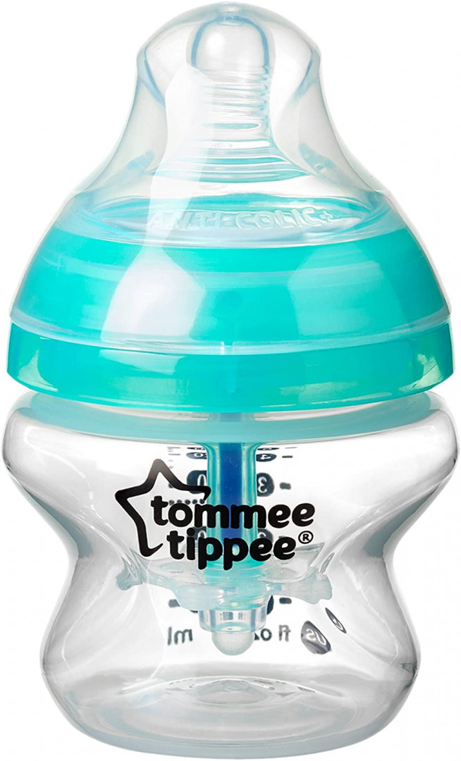 Tommee Tippee 150ML x 1 Anti-colic bottles