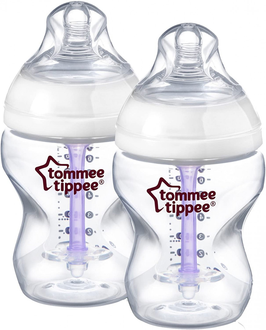 Tommee Tippee 150ML PP Bottle x 2