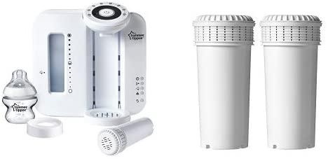 Tommee Tippee CTN Perfect Prep Machine (White)