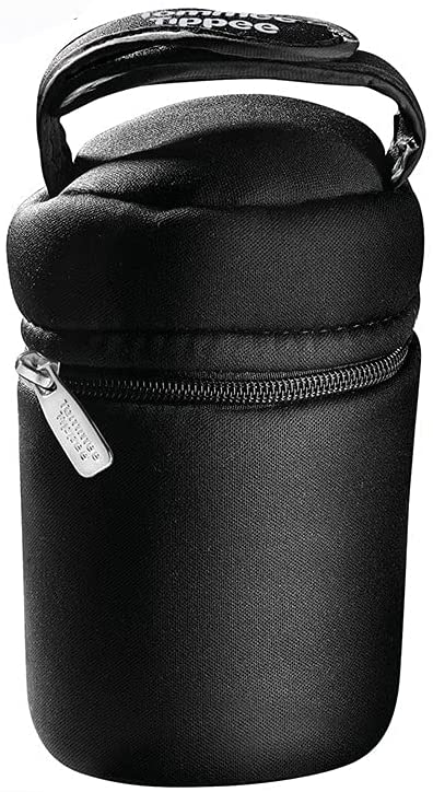 Tommee Tippee CTN Insulated Bottle Carriers x2