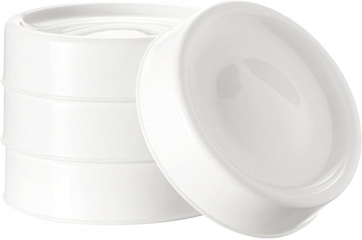 Tommee Tippee CTN Milk Storage Lids x 4