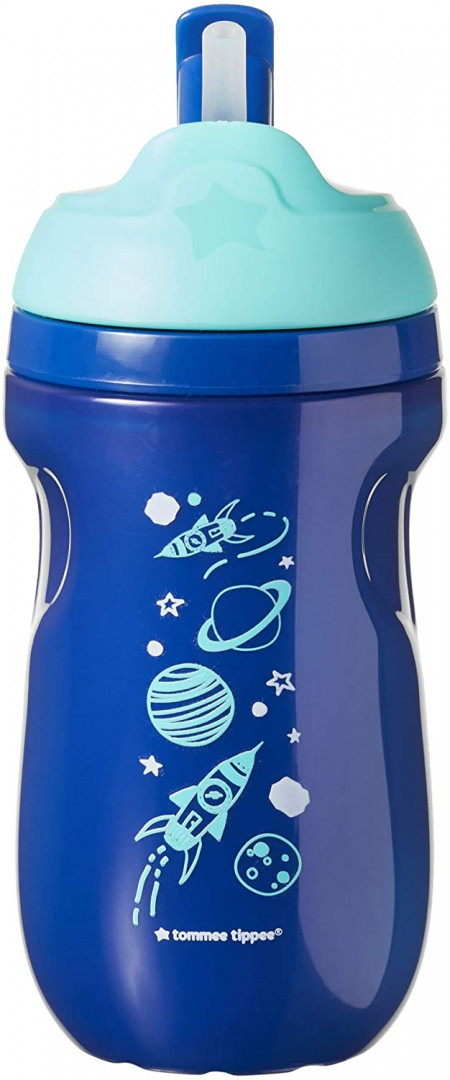 Tommee Tippee STRAW CUP BOY 12M+