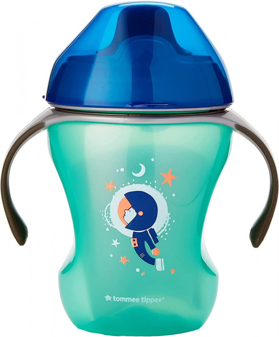 Tommee Tippee EASY DRINK CUP BOY 6M+