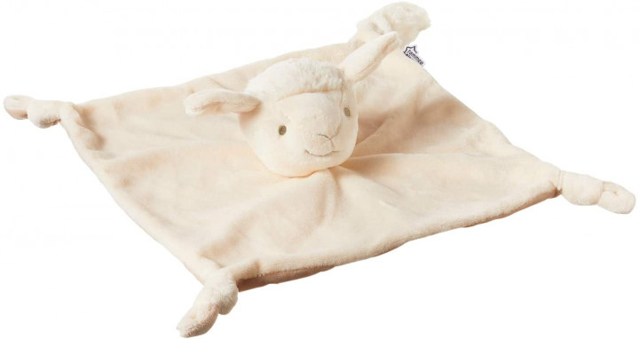 Tommee Tippee SOFT COMFORTER LILLY THE LAMB