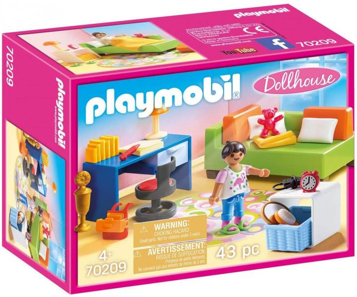 Playmobil Teenager's Room
