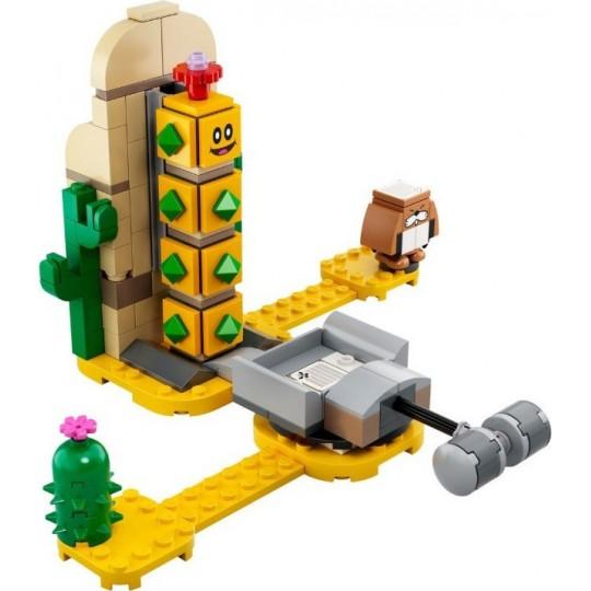 LEGO® Super Mario: Desert Pokey Expansion Set