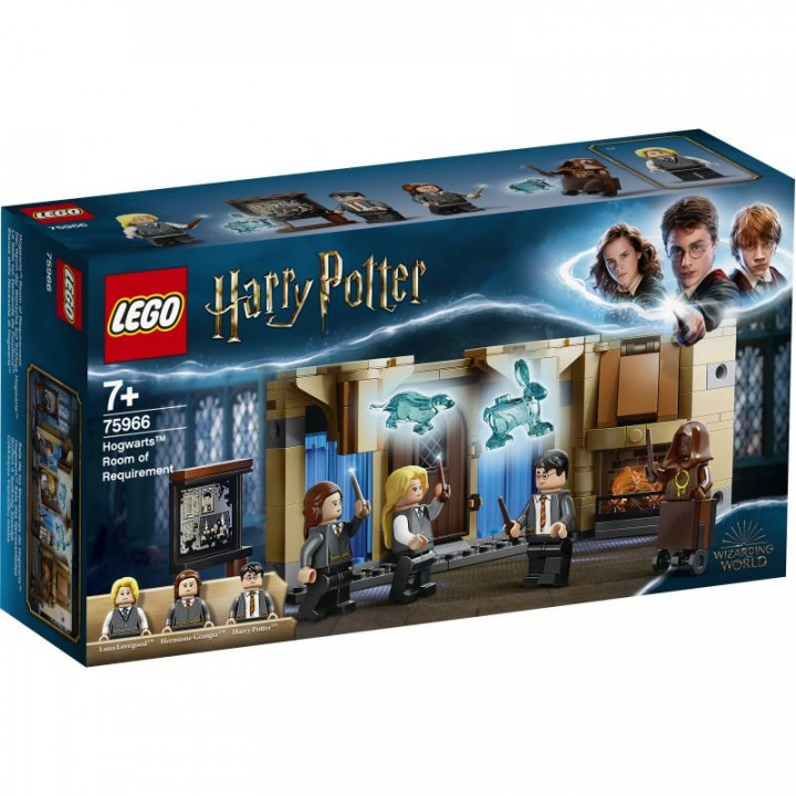 LEGO® Harry Potter : Hogwarts Room of Requirement