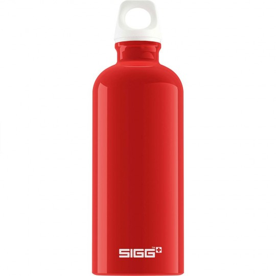 SIGG Fabulous Red 0.6L