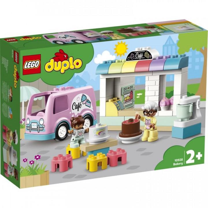 LEGO® DUPLO® Town: Bakery
