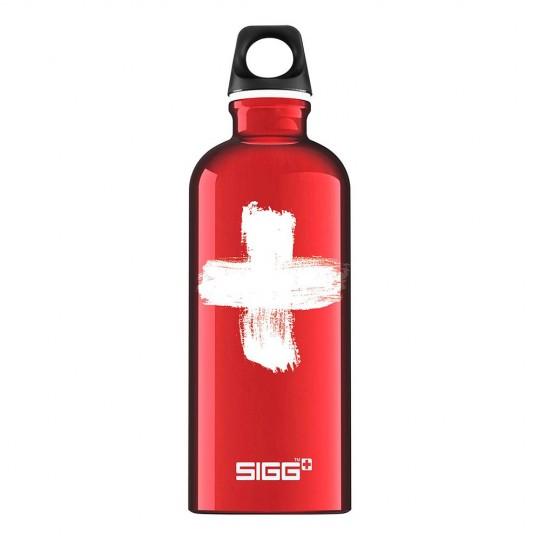 SIGG Swiss Red 0.6L