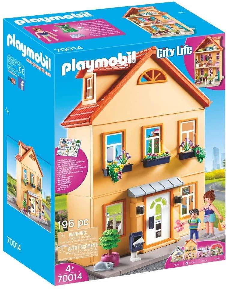 Playmobil My Pretty Play House