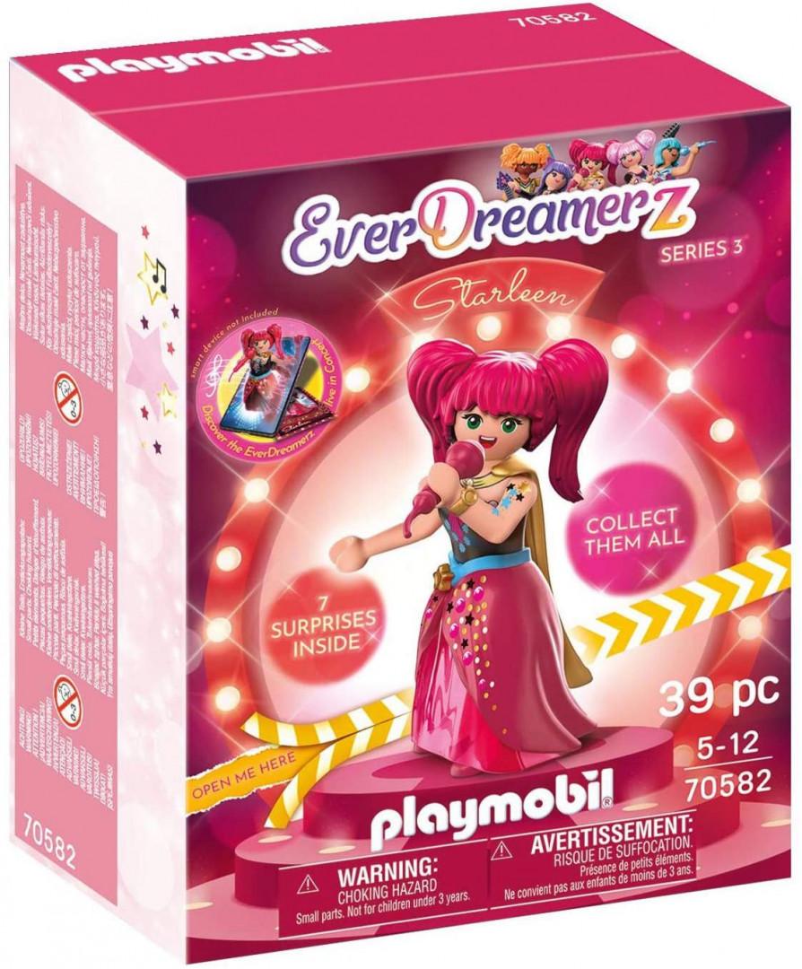 Playmobil EverDreamerz - Starleen - Music World