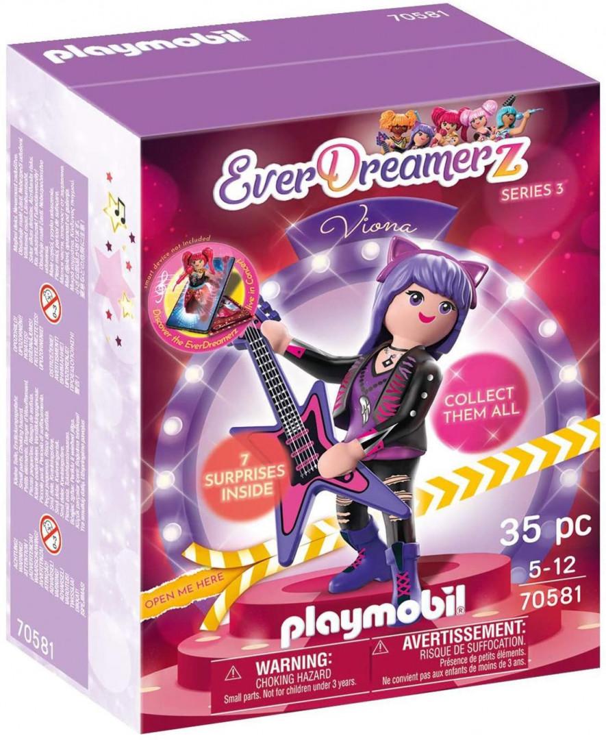Playmobil EverDreamerz - Viona - Music World