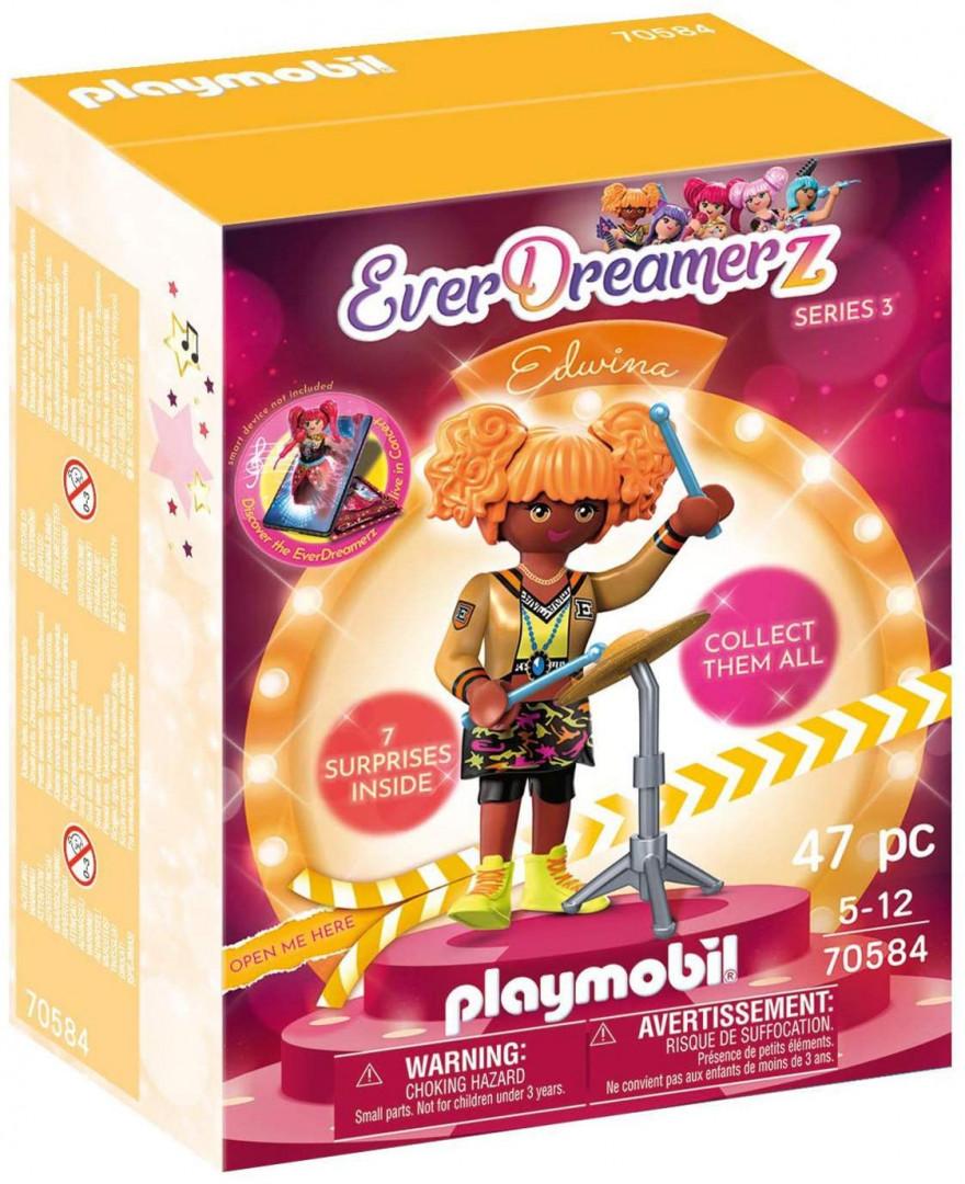 Playmobil EverDreamerz - Edwina - Music World