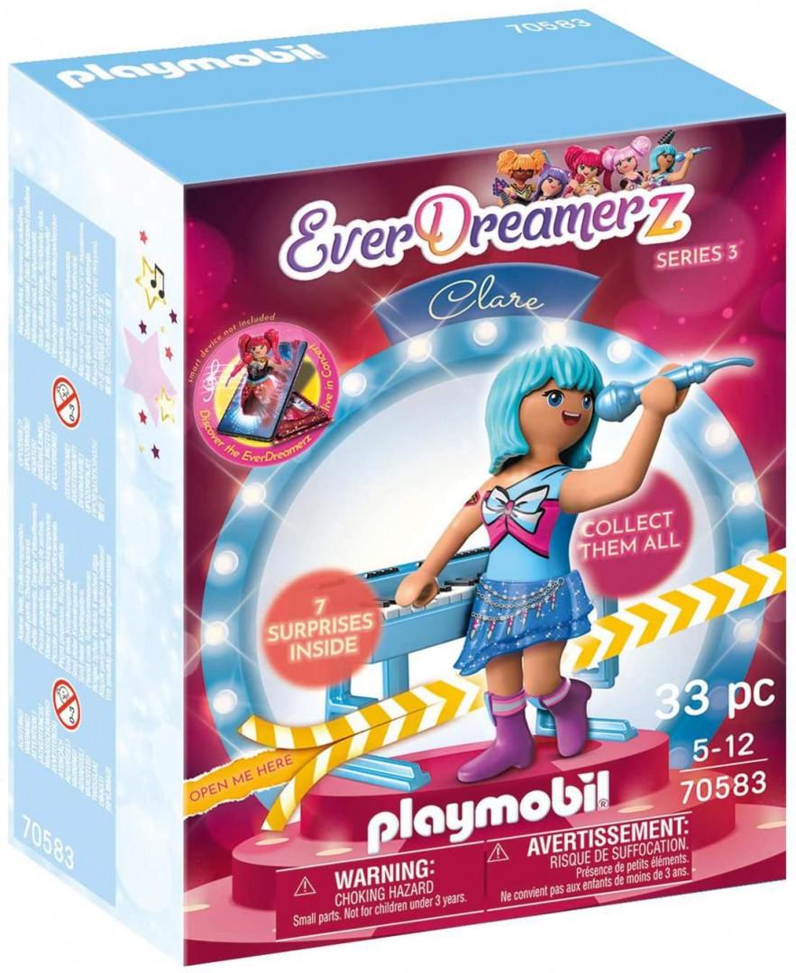 Playmobil EverDreamerz - Clare - Music World