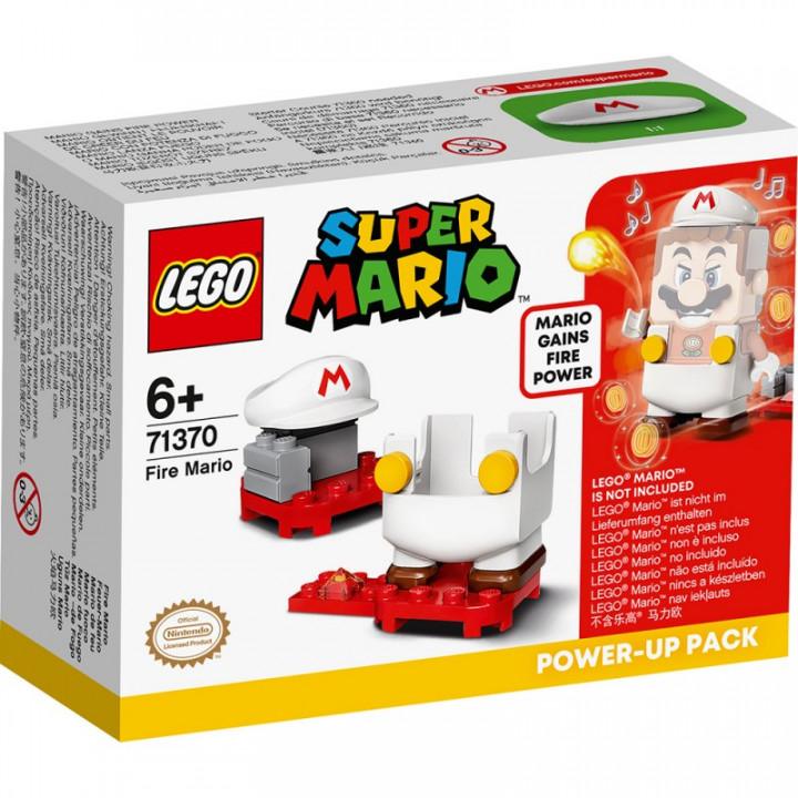 LEGO® Super Mario: Fire Mario Power - Up Pack