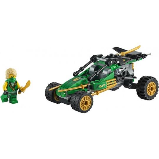 LEGO® Ninjago: Jungle Raider