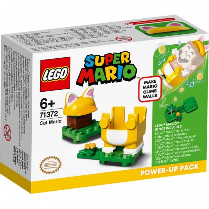 LEGO® Super Mario: Cat Mario Power - Up Pack