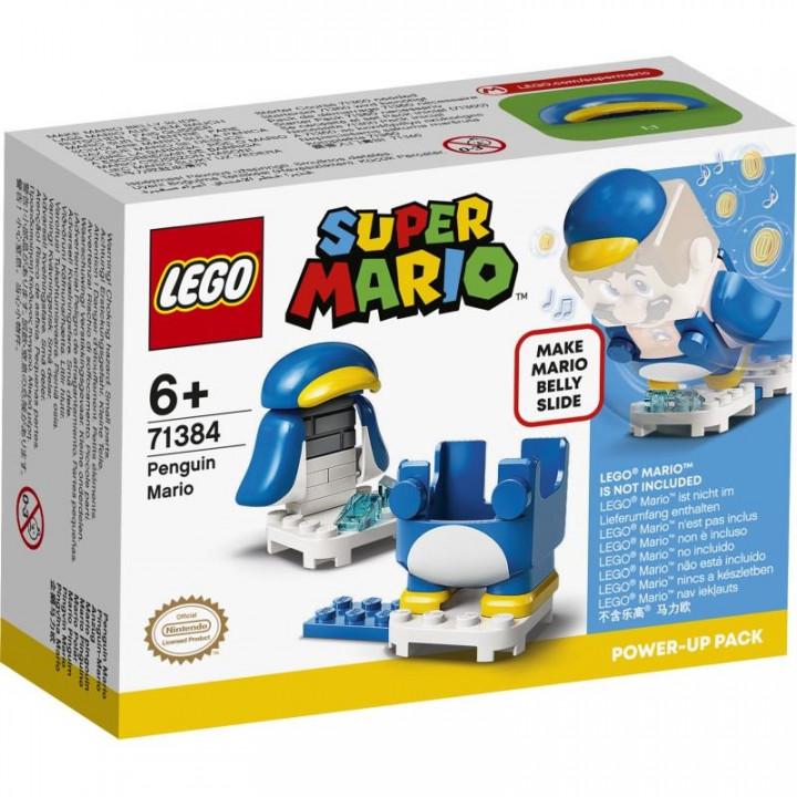 LEGO® Super Mario: Penguin Mario Power-Up Pack