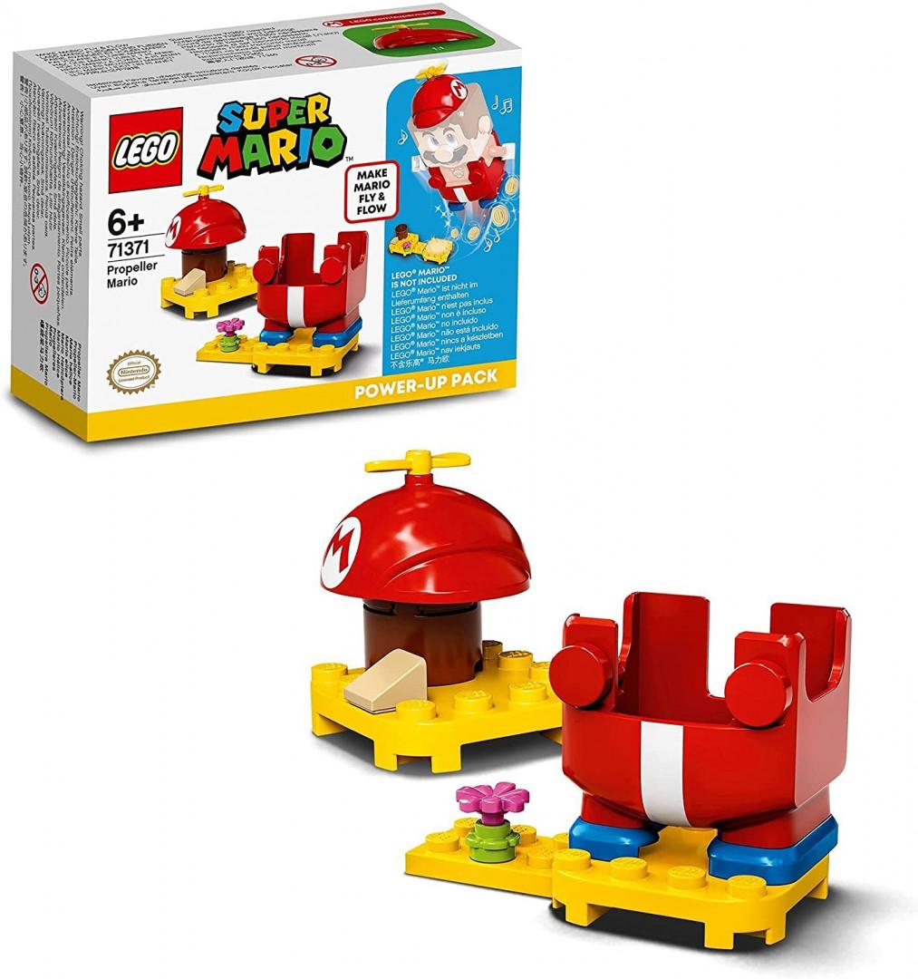 LEGO® Super Mario: Propeller Mario Power - Up Pack